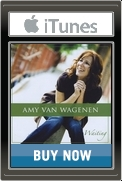 Amy Van Wagenen on iTunes